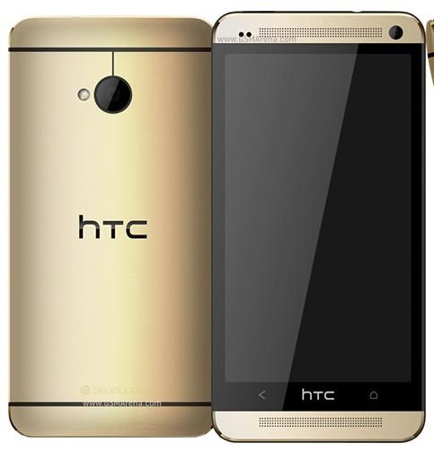 HTC One terpilih menjadi smartphone terbaik di dunia