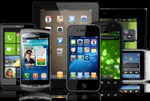 perbedaan smartphone dan tablet pc