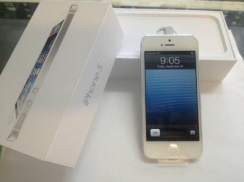 permintaan terbesar blackmarket pada produk apple iphone dan ipad