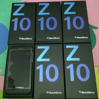 blackberry black market new
