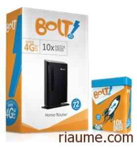 gambar produk BOLT! Home Router