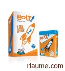 gambar produk BOLT! Mobile WiFi