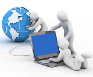 memulai bisnis online di perlukan ilmu internet marketer