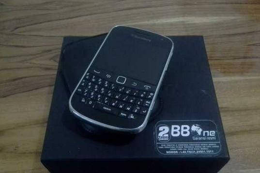 review kualitas blackberry garansi bbone