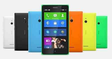Gambar Nokia-XL-Android