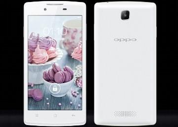 Oppo Neo R831