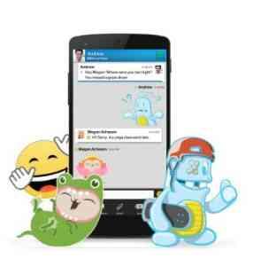 kelebihan dan kekurangan aplikasi bbm di android