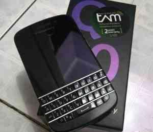 pilih blackberry garansi resmi atau garansi ditributor-image