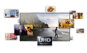 Tips Memilih Tv Lcd Atau Led Kualitas Terbaik Dan Murah Samsung Uhd Image