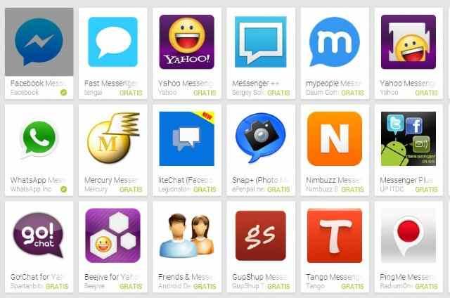 tentang bisnis online melalui aplikasi chat