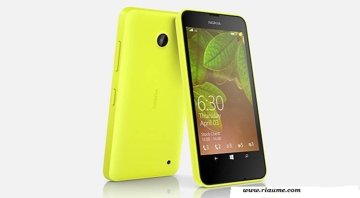 Kelebihan dan kekurangan Nokia lumia 630 dual sim review picture-riaume