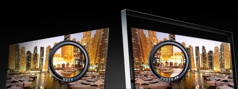 Ultra hd tv terbagi dua resolusi pilihan picture