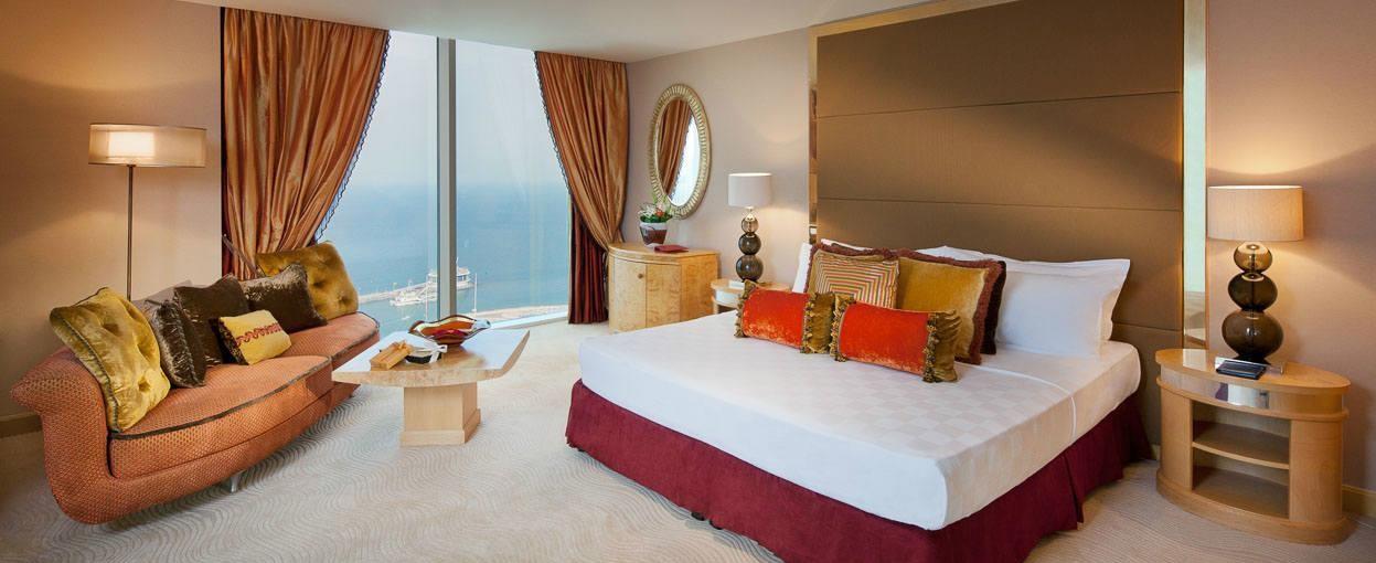 Daftar alamat hotel bintang 1 sampai bintang 5 di pekanbaru