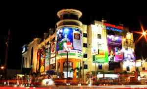 alamat detail mall pekanbaru pusat belanja smartphone gambar