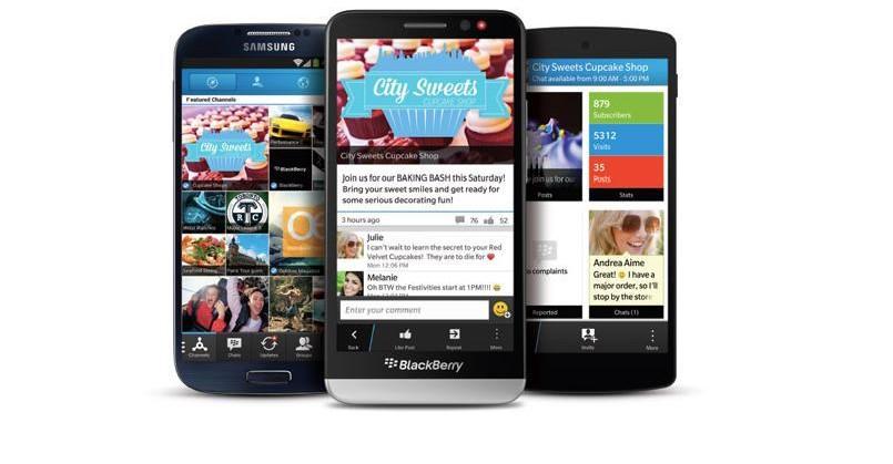 cara restore atau kembalikan kontak bbm di blackberry ios android dan windows phone picture