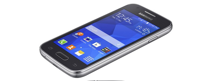 samsung galaxy ace 4 review picture