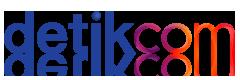 situs berita terbaru terkini logo detik com