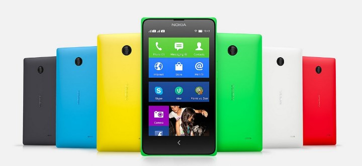 Daftar Hp Nokia Os Android Terbaru vs picture riau
