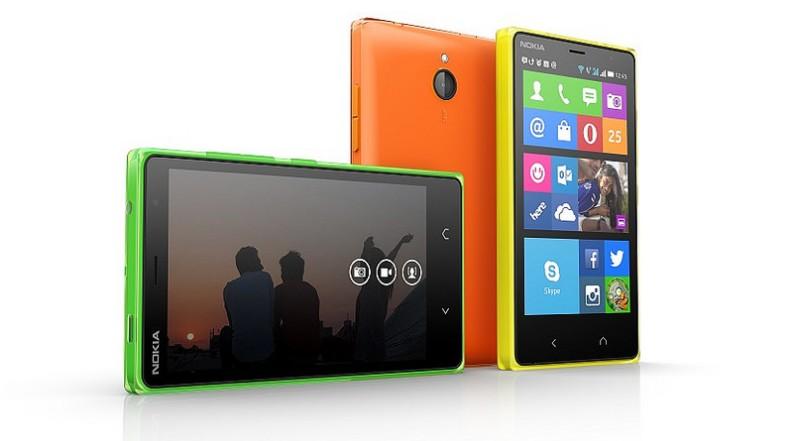 Daftar Hp Nokia x2 Os Android Terbaru