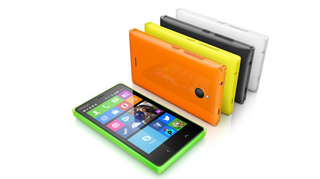 Daftar Hp Nokia x2 new Os Android Terbaru