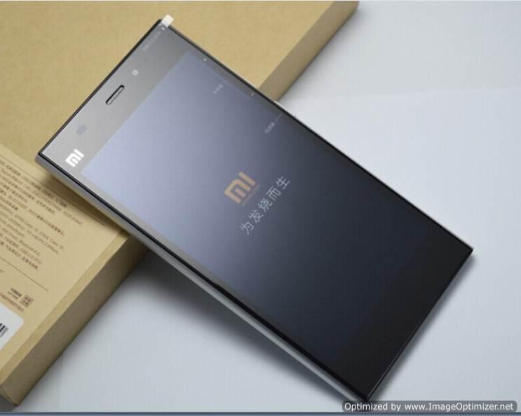 Xiaomi Mi Pad Wallpaper: Premium Look And Materials But