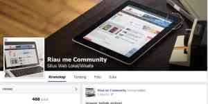 cara membuat halaman fanspage facebook image