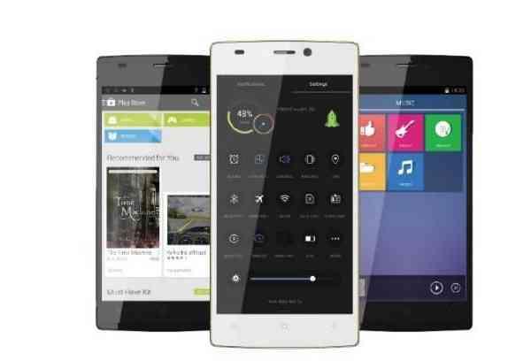Spesifikasi lengkap smartphone Himax pure s - picture