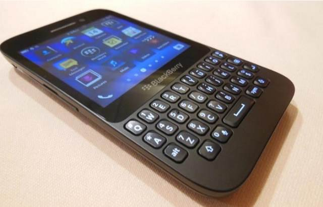 review Kelebihan dan kekurangan blackberry q5 - picture