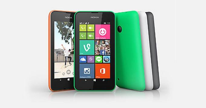 Harga Nokia lumia 530 dual sim dan detail spesifikasi lengkap-image
