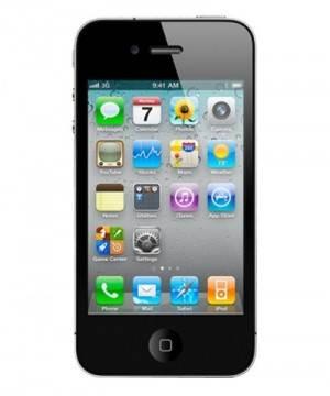 Harga iphone-4-warna hitam-gambar