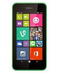 Nokia lumia 530 dan lumia 530 dual sim spesifikasi dan harga-image