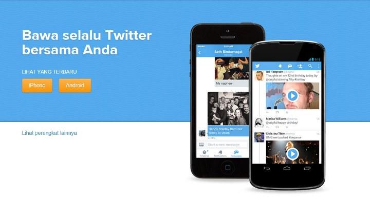 daftar akun twitter dengan mudah - image
