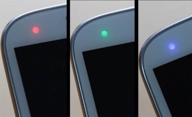 daftar aplikasi yang berfungsi ganti warna led blackberry - image
