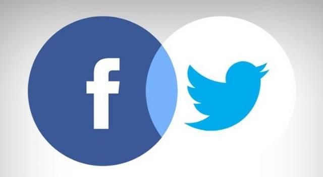 peluang usaha sampingan facebook twitter - image