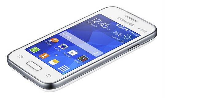 Samsung galaxy POCKET 2 DUOS-image