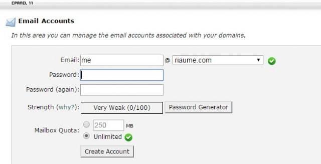 Tips To Help Create An Effective Email Marketing Campaign membuat-email-nama-kita-sendiri-image