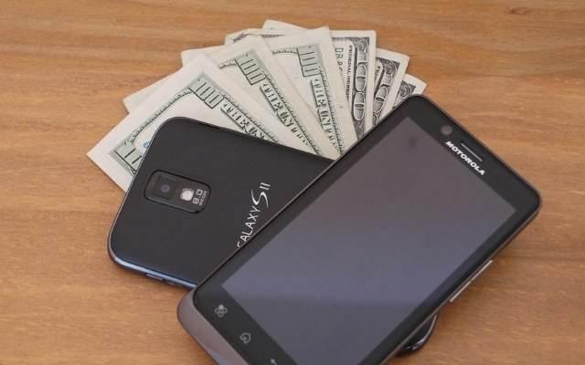gambar-cara menghasilkan uang dari android