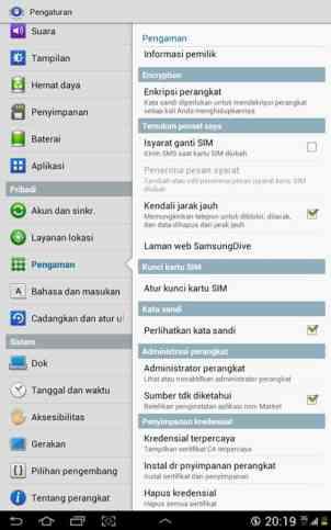 mengatasi tidak bisa instal aplikasi android-Optimized