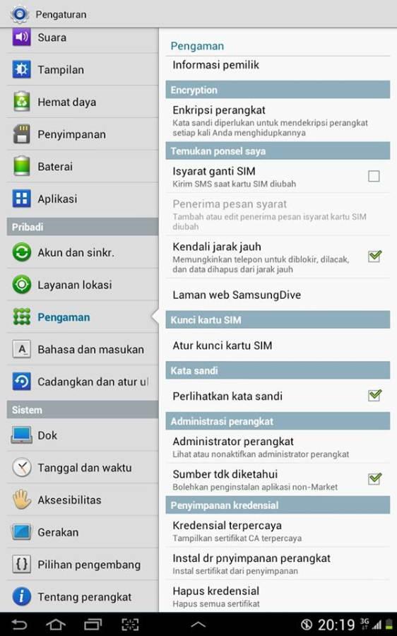 cara mengatasi tidak bisa install aplikasi android download