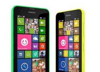 Nokia Lumia 630 3G