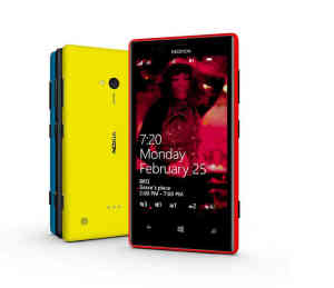 Nokia Lumia 720-picture