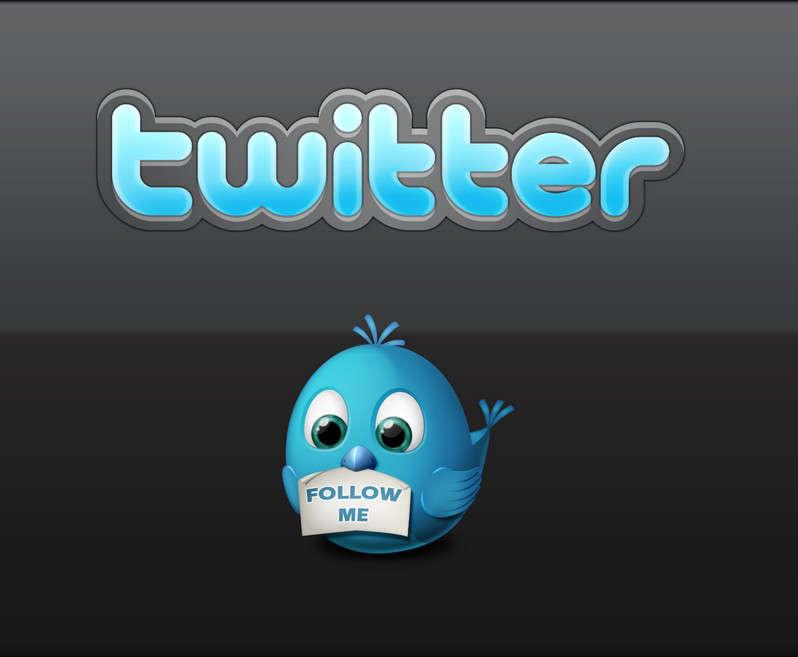 3 cara gratis dapatkan follower di twitter