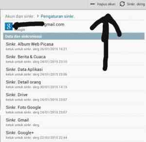 gambar-cara hapus gmail di hp android