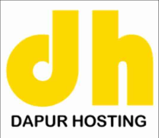 dapurhosting review