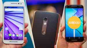 Review Motorola Moto X Play