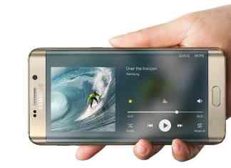 harga Samsung Galaxy S6 Edge Plus Resmi