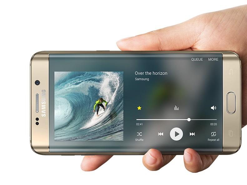 Harga Samsung Galaxy S6 Edge Plus Resmi Indonesia Terbaru Januari 2019