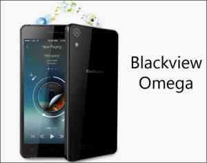 Blackview Omega review harga dan spesifikasi