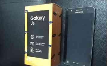 Spesifikasi dan Harga Samsung Galaxy J5
