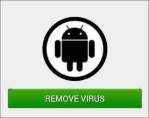 virus di hp android